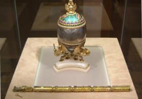 Fabergé-Ei